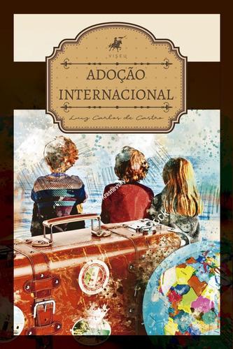 livro - adoção internacional