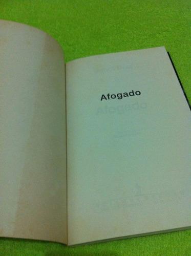 livro afogado de junot díaz