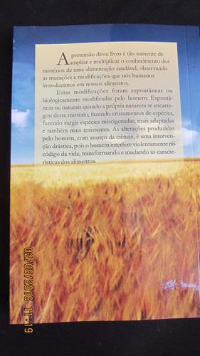 livro  água e trigo - benefícios da água e malefícios  trigo