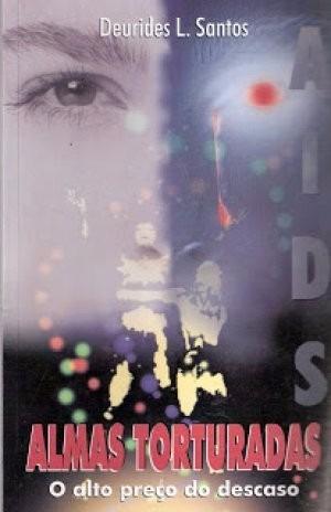 livro aids almas torturadas