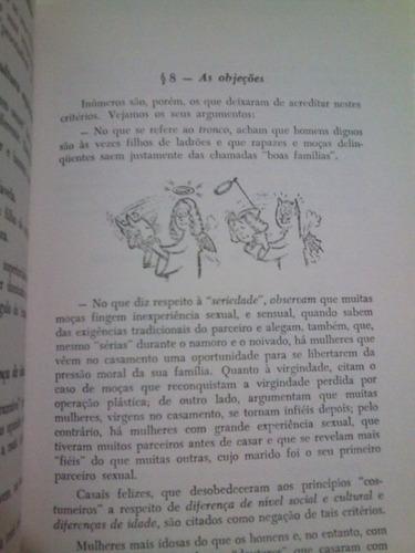 livro: amar e ser amado a comunicação no amor - pierre weil