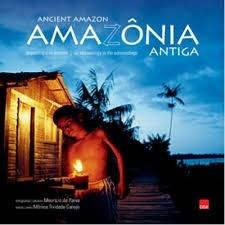 livro amazônia antiga - arqueologia no entorno