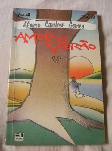 livro: amor de verão