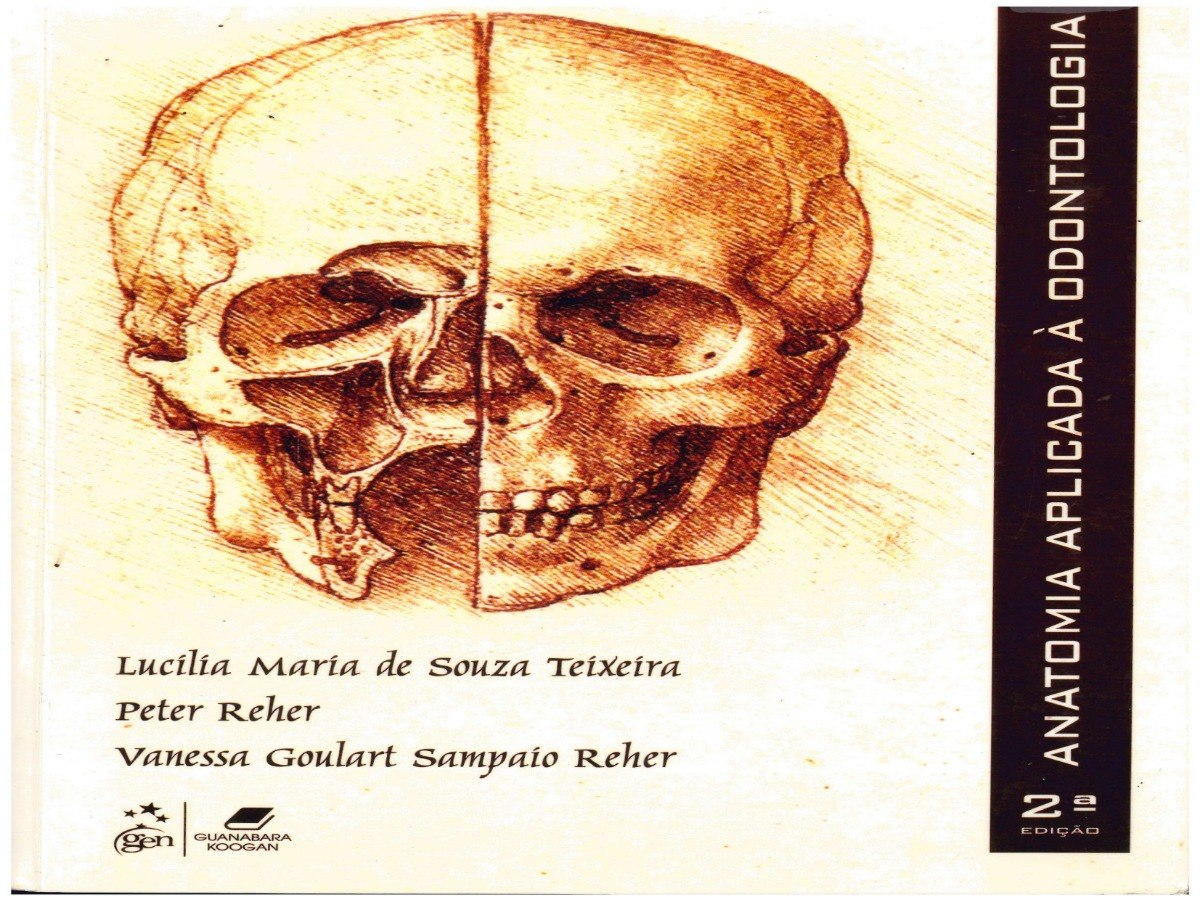 anatomia aplicada a odontologia