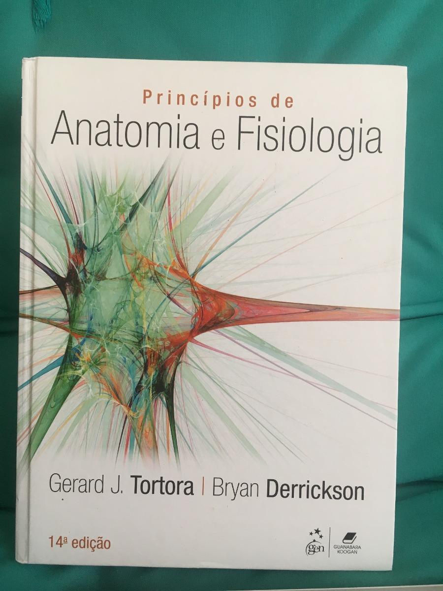 Perfecto J Principios Tortora Gerard De Anatomía Y Fisiología Fotos ...
