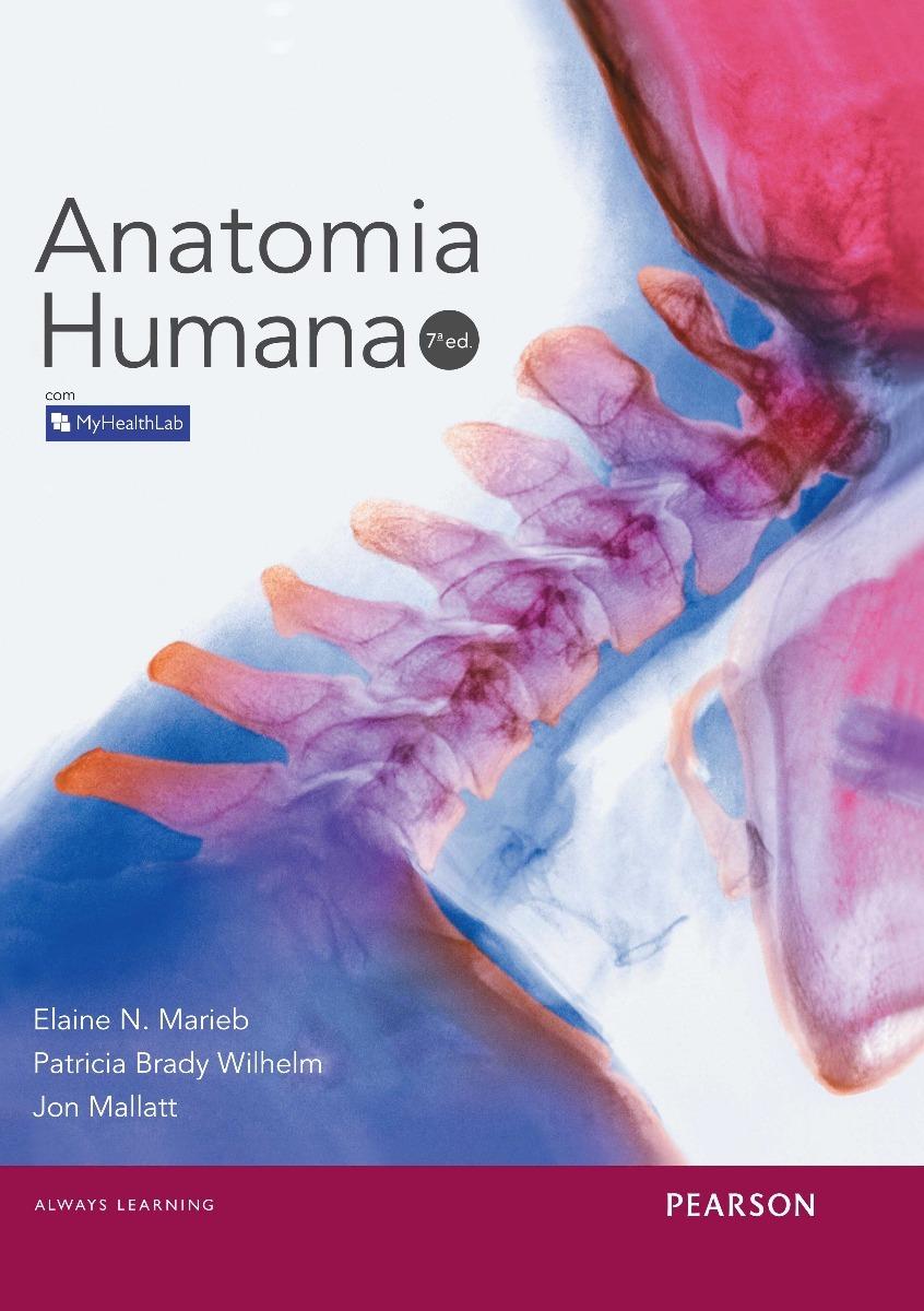 Lujoso Anatomía Y Fisiología Humana Por Elaine N Marieb Viñeta ...