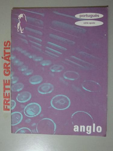 livro anglo série apoio português