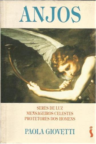 livro anjos paola giovetti