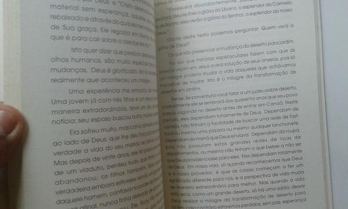 livro - anseios humanos solução divina - emmanuel oliveira