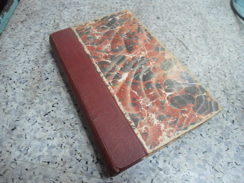 livro antigo: l'humble vierge marie - perroy - 1933 - raro