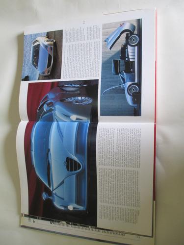 livro anuario do automobilismo 97/98 formula 1-rallye-outros