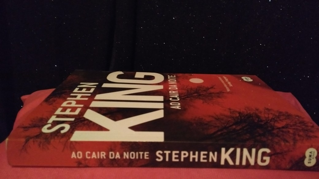 AO CAIR DA NOITE STEPHEN KING PDF DOWNLOAD