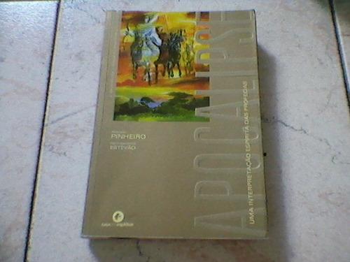 livro- apocalipse- robson pinheiro-