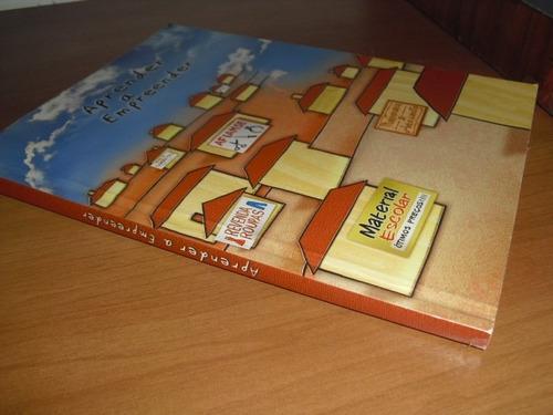 livro aprender a empreender
