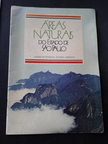 livro areas naturais do estado de sao paulo (3-a)