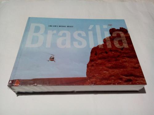 livro arquivo brasilia michael wesely cosac naify