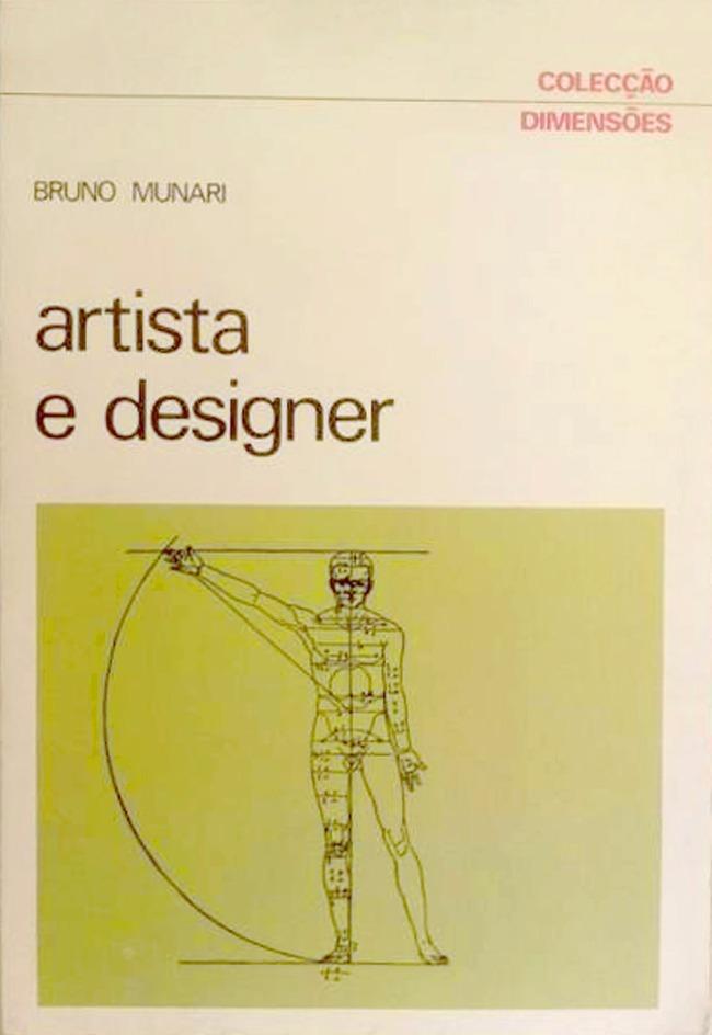 Arte Come Design Bruno Munari