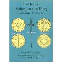 livro as chaves de solomão/claviculas salomonis