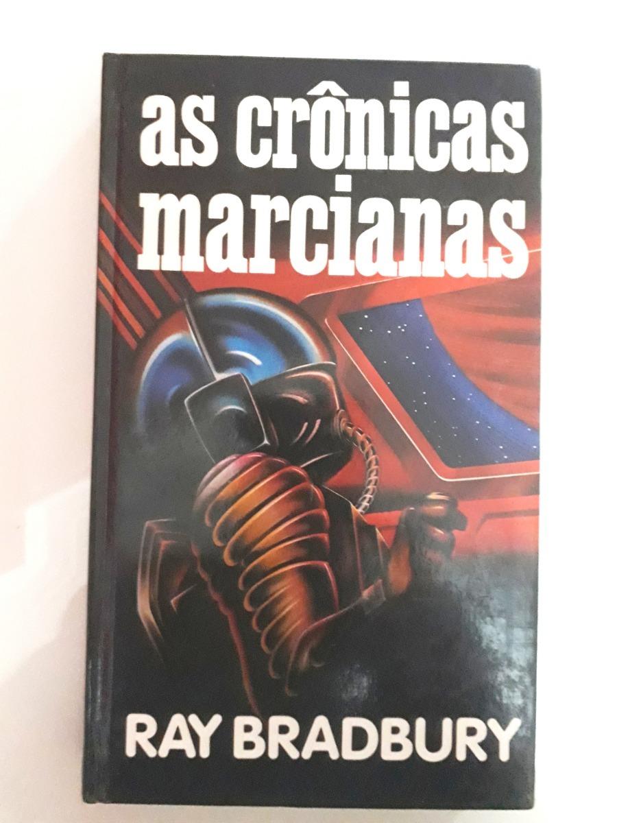gratis libro cronicas marcianas ray bradbury