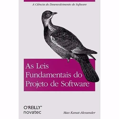 livro as leis fundamentais software max kanat alexander