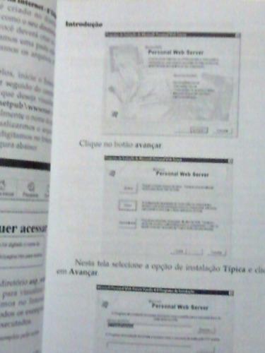 livro : asp ado e banco de dados na internet  - 2º edição