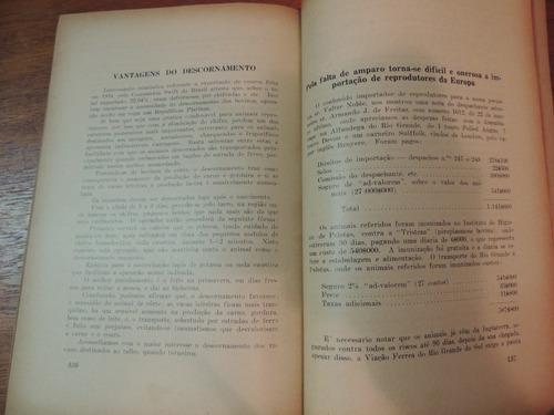 livro assumptos ruraes teses conferências fortunato pimentel