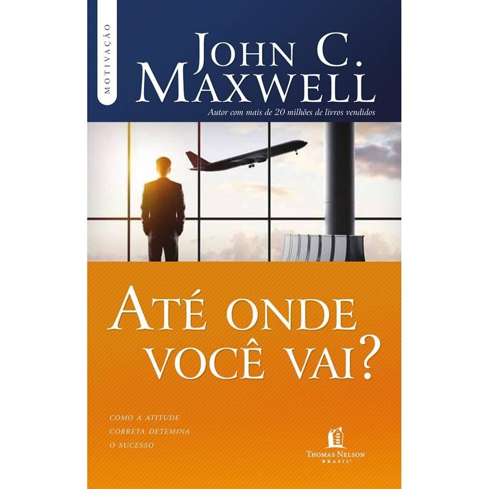 John Maxwell Livros Pdf