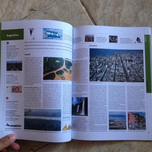livro atlas geografia mundial 3 américas do sul e central c2