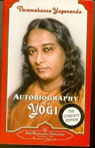 Livro autobiography of a yogi paramahansa yogananda r 3390 em livro autobiography of a yogi paramahansa yogananda fandeluxe Images