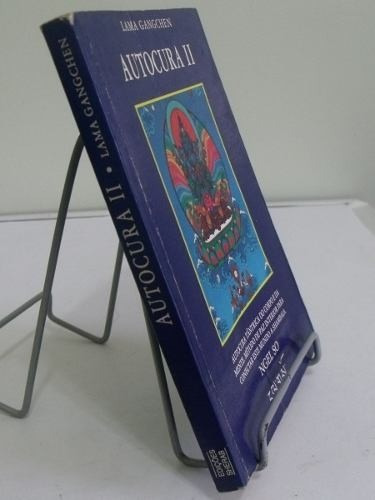 livro autocura ii - lama gangchen