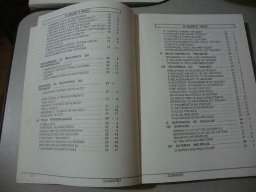 livro autoprogram referência técnica versão 3.2