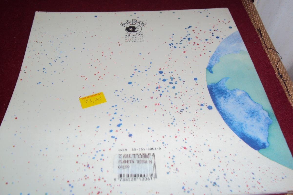 514386a0d87e Livro - Azul E Lindo Planeta Terra, Nossa Casa - R$ 25,00 em Mercado ...