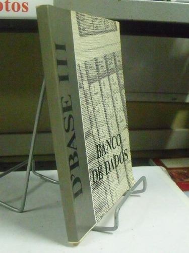 livro banco dados