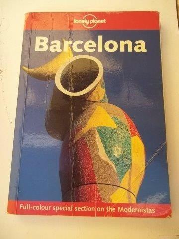 livro - barcelona - turismo