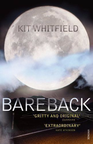 livro bareback kit whitfield