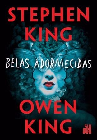 livro belas adormecidas - stephen king, owen king