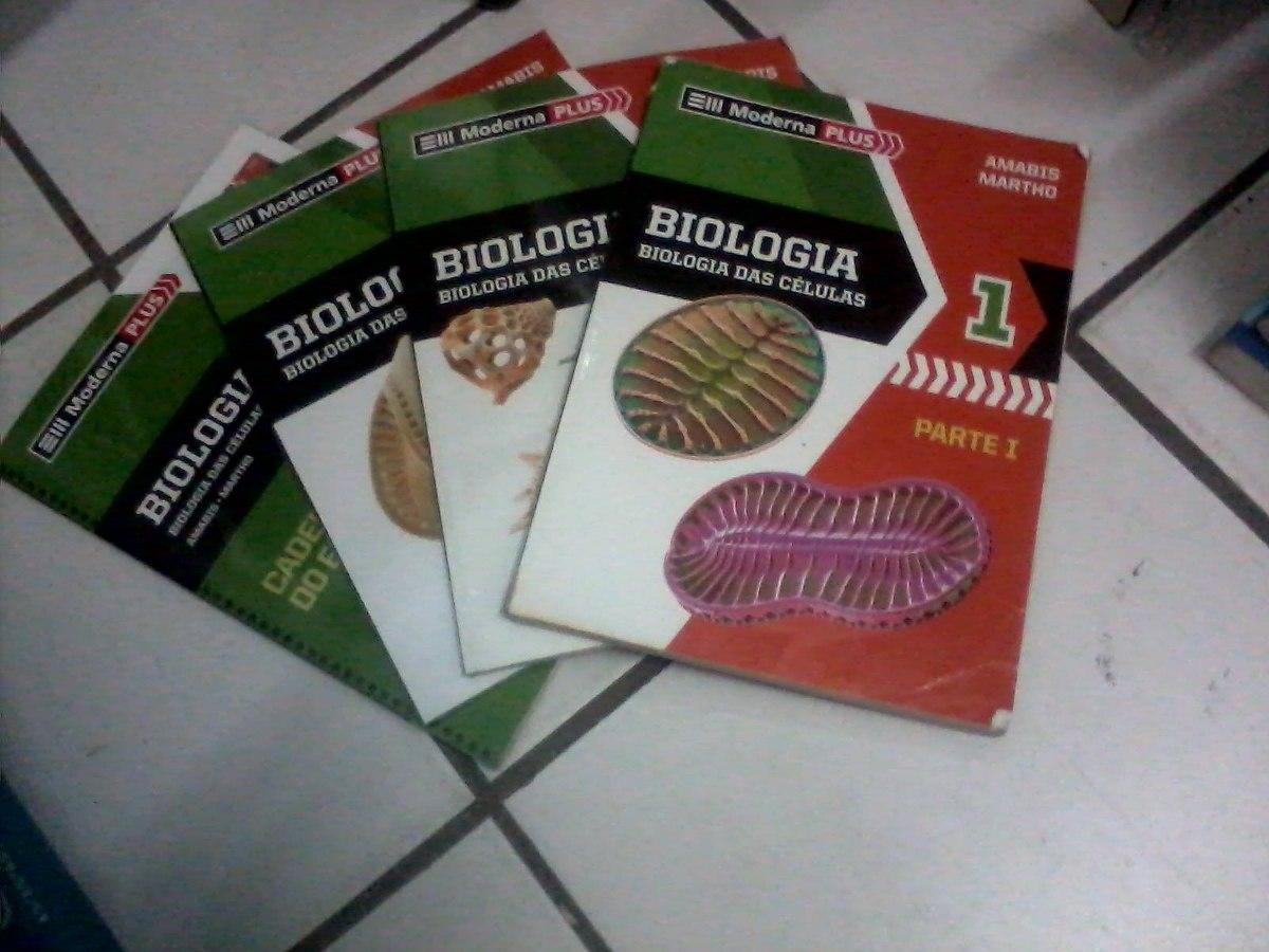 Biologia dos organismos vol 2 amabis e martho
