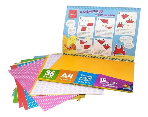 livro + bloco criativo escolinha todo livro