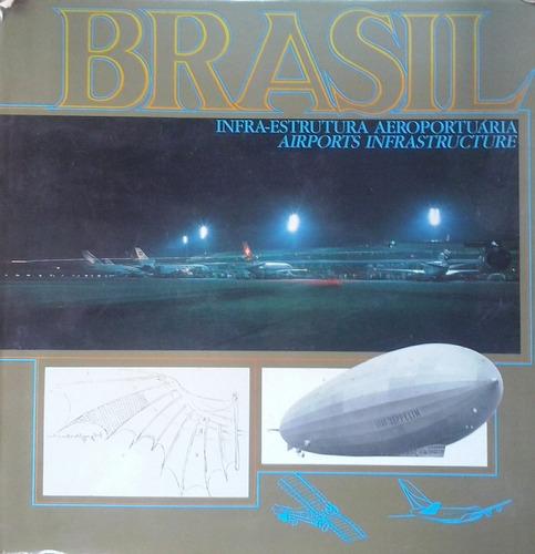 livro- brasil infra-estrutura aeroportuária