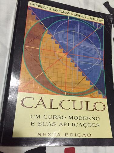 livro cálculo um curso moderno e suas aplicações