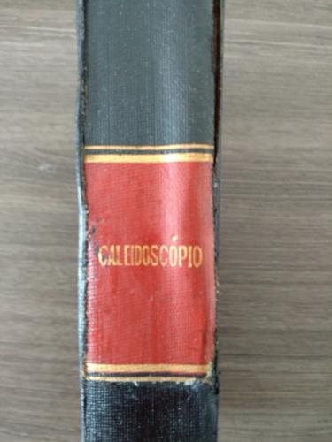 livro: caleidoscópio