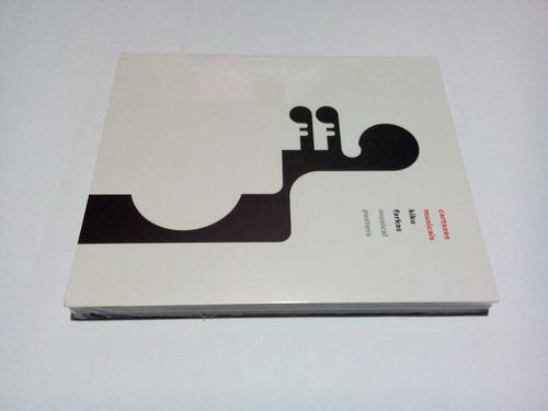livro cartazes musicais kiko farkas cosac naify