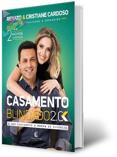 livro casamento blindado 2 0 cód. 35708