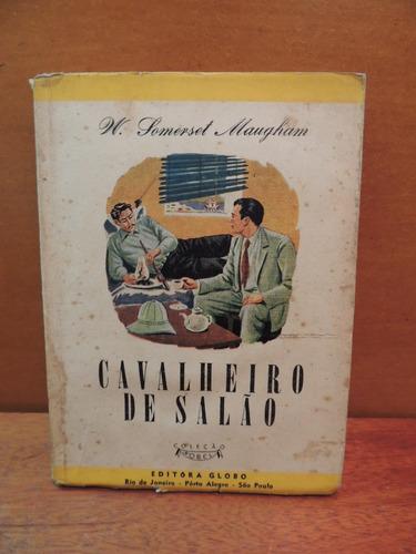 livro cavalheiro de salão w. somerset maugham