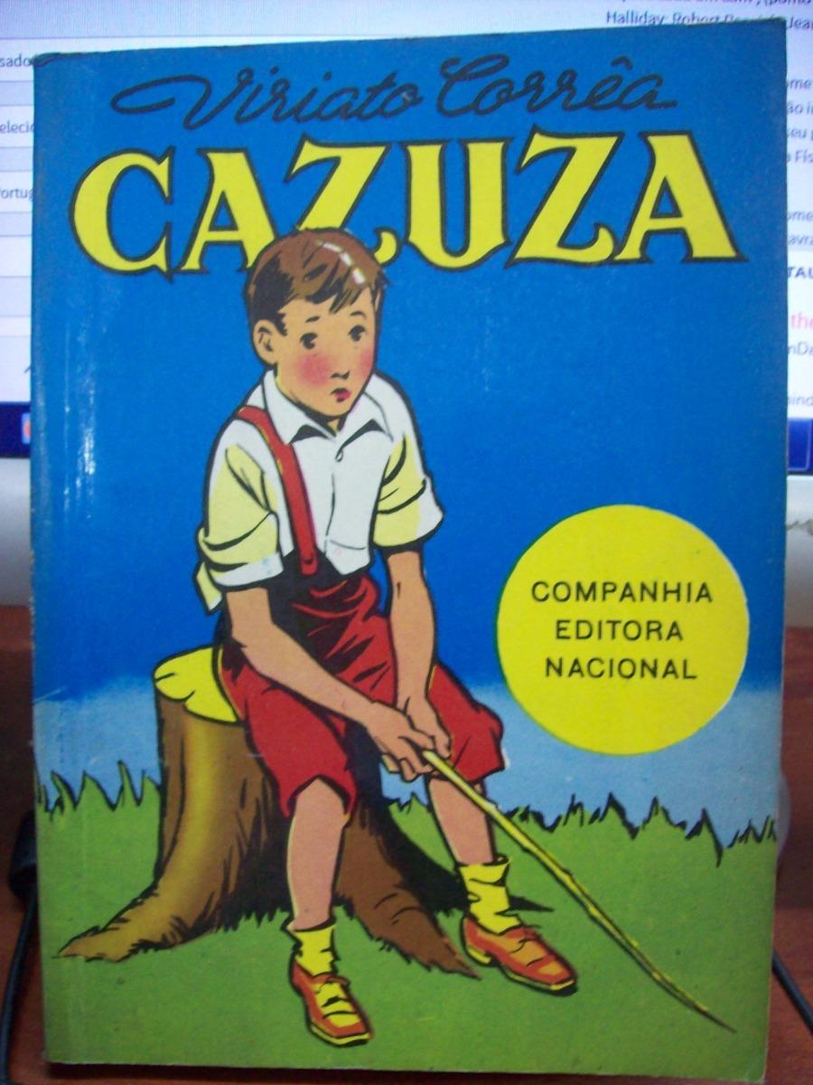 gratis livro cazuza viriato correa