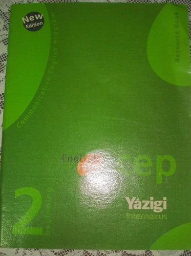 livro cep 2 yázigi internexus