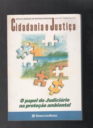 livro cidadania e just