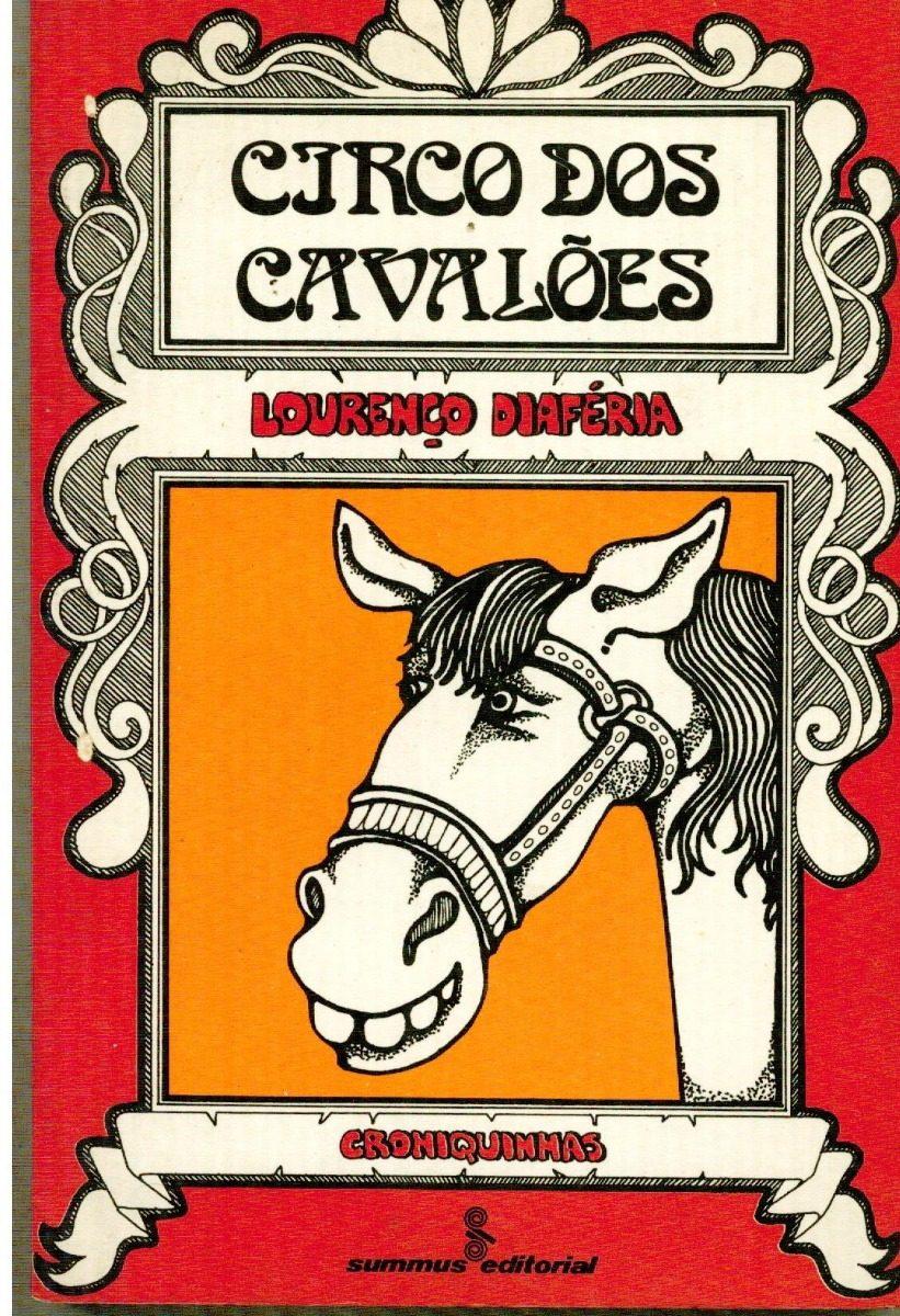 Resultado de imagem para circo dos cavalões