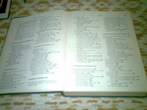 livro  cirurgia  catarata   2000  ,, flavio  resende