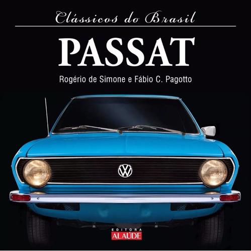 livro clássicos do brasil - passat